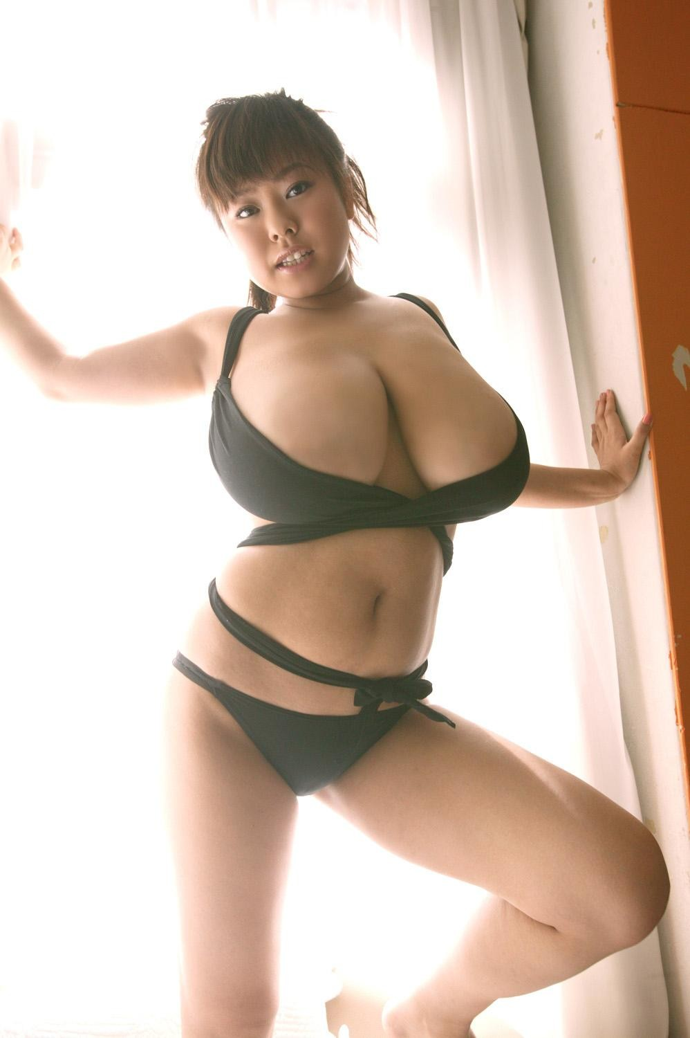 Japanese Beautiful Big Boobs