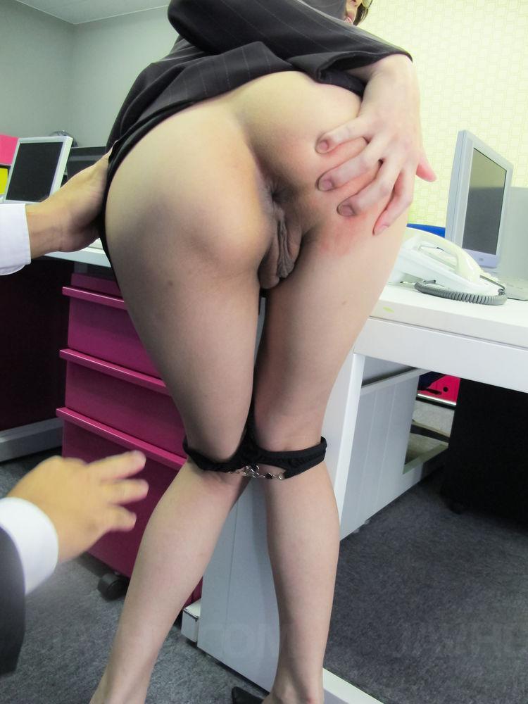 japan bent pussy